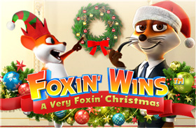 nextgen_gaming - A Very Foxin' Christmas