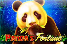 pragmatic_play - Panda's Fortune