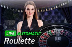 netent - Live Automatic Roulette