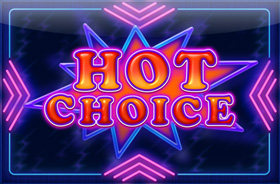 amatic - Hot Choice