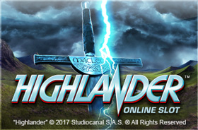 microgaming - Highlander