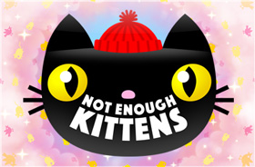 thunderkick - Not Enough Kittens