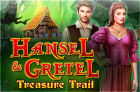quickfire - Hansel & Gretel Treasure Trail