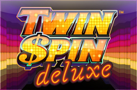 netent - Twin Spin Deluxe