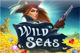 elk_studios - Wild Seas