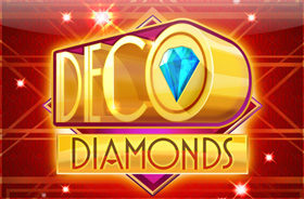 microgaming - Deco Diamonds