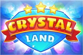 playson - Crystal Land