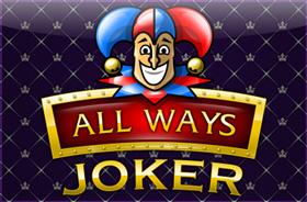 amatic - All Ways Joker