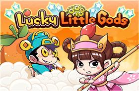 quickfire - Lucky Little Gods