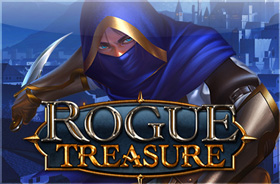 nyx - Rogue Treasure