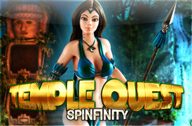 big_time_gaming - Temple Quest Spinfinity