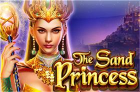 quickfire - The Sand Princess