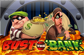 microgaming - Bust The Bank