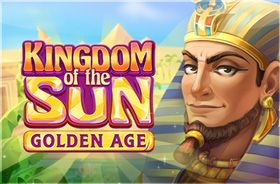 microgaming - Kingdom of the Sun: Golden Age