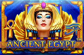 pragmatic_play - Ancient Egypt