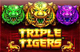 pragmatic_play - Triple Tigers
