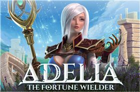 quickfire - Adelia the Fortune Wielder