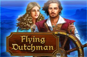 amatic - Flying Dutchman