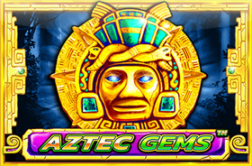 pragmatic_play - Aztec Gems