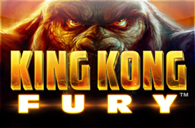 nyx - King Kong Fury