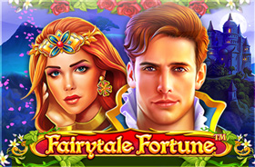 pragmatic_play - Fairytale Fortune