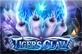 betsoft_games - Tiger's Claw