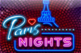 booming_games - Paris Nights