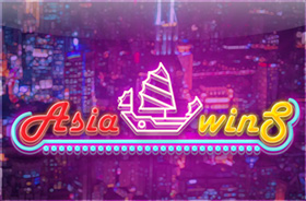 booming_games - Asia Wins