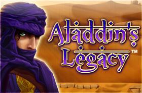 nyx - Aladdins Legacy