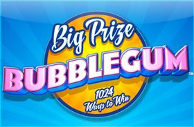 nyx - Big Prize Bubblegum