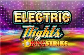 quickfire - Electric Nights