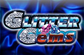 quickfire - Glitter Gems