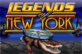 quickfire - Legends of New York