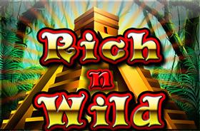quickfire - Rich n Wild