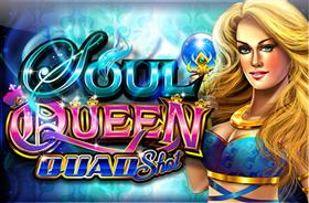 quickfire - Soul Queen