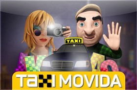 booming_games - Taxi Movida