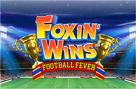 nextgen_gaming - Foxin Wins Football Fever