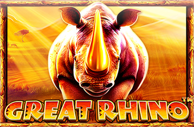 pragmatic_play - Great Rhino