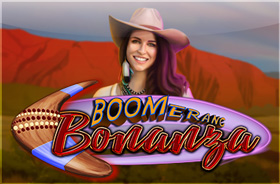 booming_games - Boomerang Bonanza