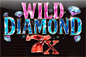 booming_games - Wild Diamond
