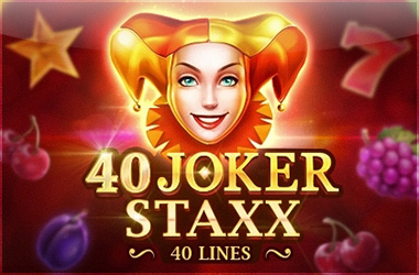 pragmatic_play - 40 Joker Staxx