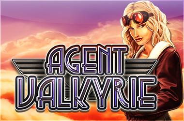 quickfire - Agent Valkyrie