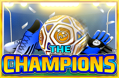 pragmatic_play - The Champions