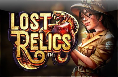 netent - Lost Relics