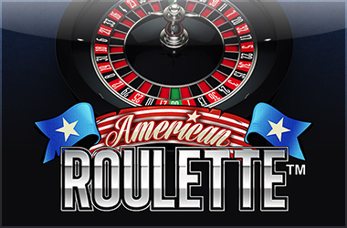 netent - American Roulette Touch