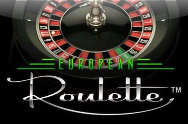 netent - European Roulette Touch