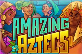 microgaming - Amazing Aztecs
