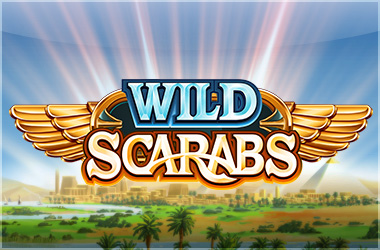 microgaming - Wild Scarabs