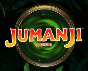 netent - Jumanji