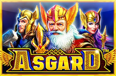pragmatic_play - Asgard